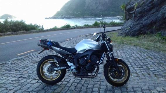 Yamaha Fazer 600 N