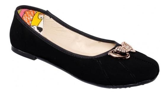 Bonitos Zapatos Escolares De Dama Marca Anel De Baez Ante N