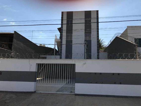 Apartamento Com 2 Quartos Para Comprar No Dom Pedro I Em São José Da Lapa/mg - 3061
