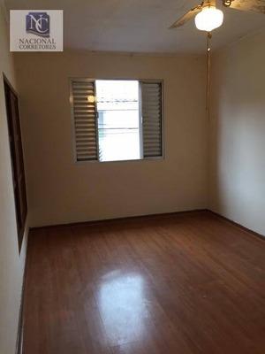 Sobrado Com 2 Dormitórios À Venda, 100 M² Por R$ 215.000 - Santa Teresinha - Santo André/sp - So3153