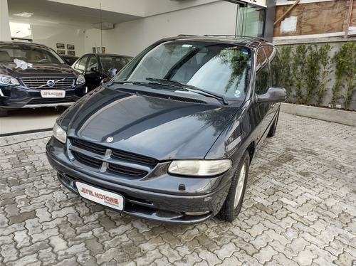 Chrysler Grand Caravan 2000 3.8 Lx Awd 5p