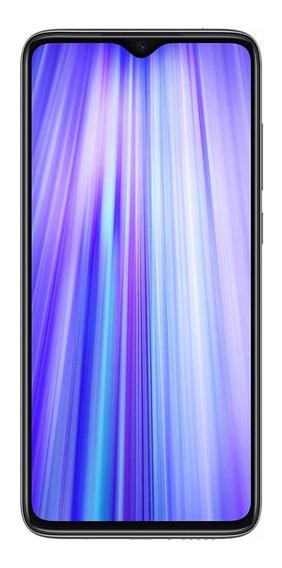 Xiaomi Redmi Note 8 Pro Dual SIM 128 GB Blanco nácar 6 GB RAM