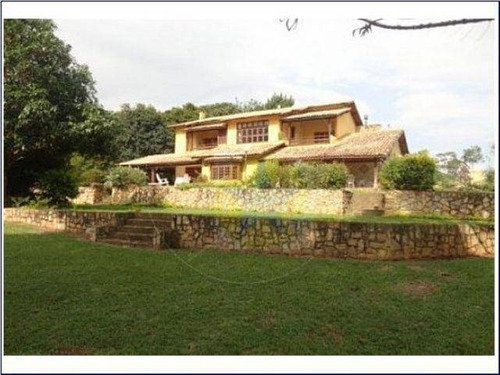 Chácara Residencial À Venda, Canedos, Piracaia - Ch0454. - Ch0454