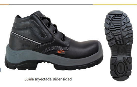 Botas De Seguridad Foot Safe, Saga, Bsi, Plantacero, Otros