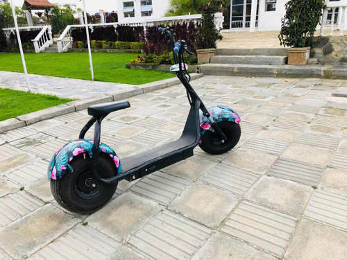 Scooter 2020