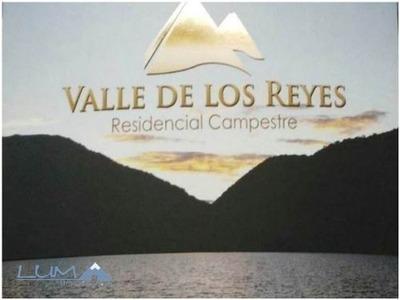 Dos Terrenos En Venta En Valle De Los Reyes
