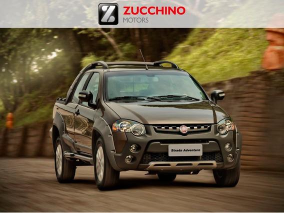 Fiat Strada 1.6 Adventure 0km | Zucchino Motors