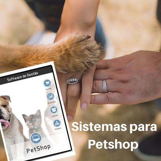 Sistema Para Petshop