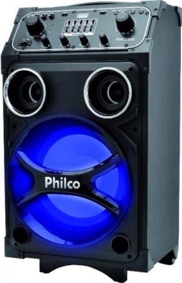Caixa De Som Amplificada Usb Bluetooth Multiuso 5 Flash Luze