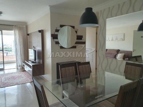Apartamento - Ref: 25118