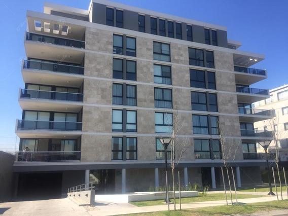 Departamento - Nuevo Quilmes Condominio Qualia Departamento De 4 Ambientes Con Cochera Doble