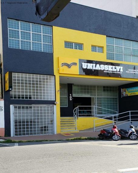 Prédio Comercial À Venda No Centro - Sorocaba/sp - Pc00155 - 34825437