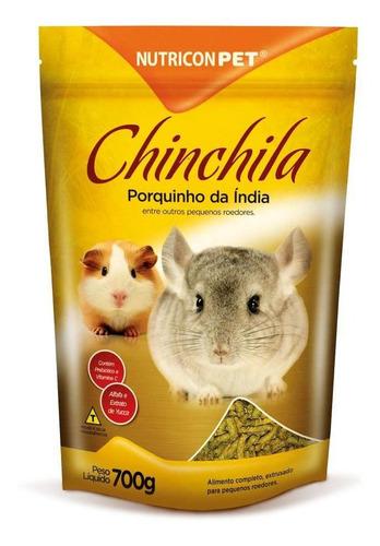 Chinchila - 700g