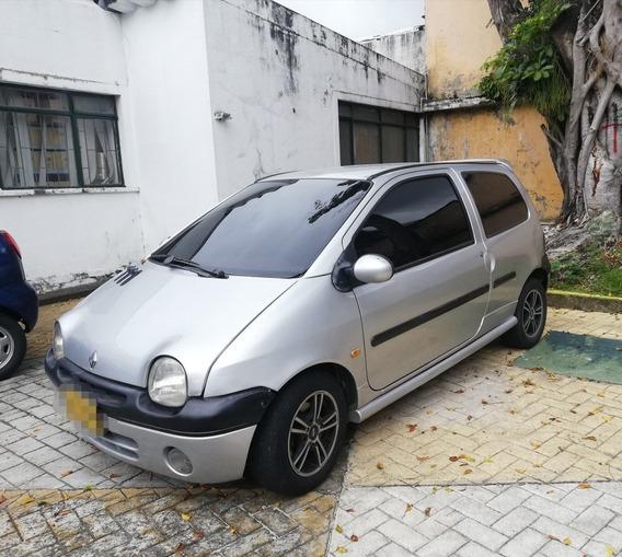 Renault Twingo Twingo 2004