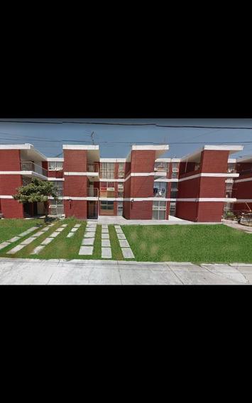 Venta Casa Triplex En Coacalco! Remate Bancario