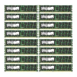 Kit De 64gb (16 X 4gb) Para Sun Sparc T Server Series T3-4.