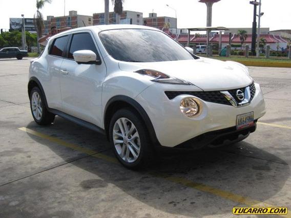Nissan Otros Modelos Sport Wagon Juke