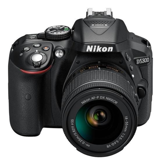 Nikon D5300 Kit 18-55