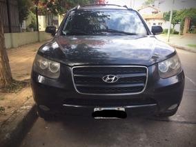 Hyundai Santa Fe 7 Asientos.