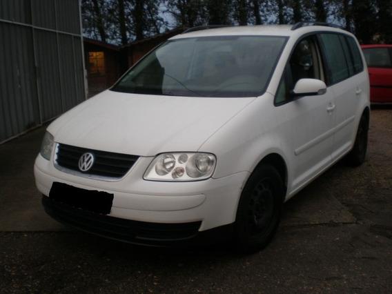 Volkswagen Touran Tdi 100 Comfort 5pl