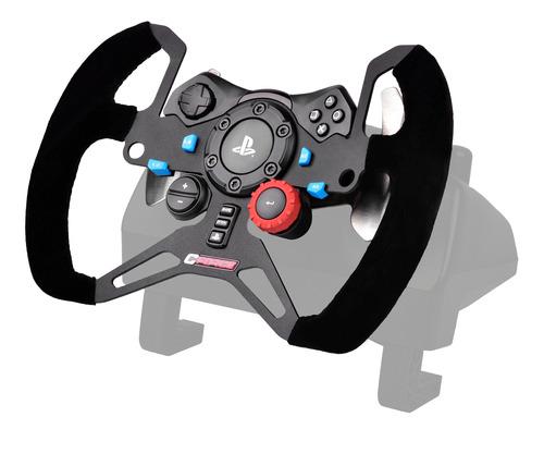 Volante Collino Formula Sim Kart Para Logitech G29 Simulador