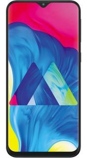 Samsung Galaxy M10 3400mah 16gb Os 1.8 L/fab. + Obsequio