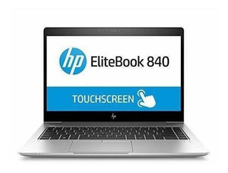 Notebook Hp Elitebook 840 G5 Core I7 8gb Ram 256gb Ssd