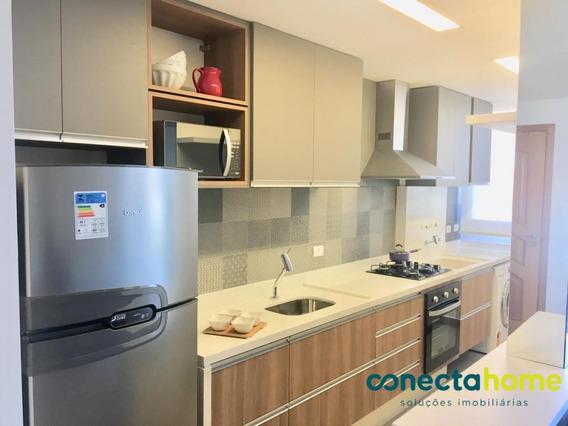 Apartamento Vila Romana 2 Dormitórios - 53 M² - 2 Vagas - Zo007