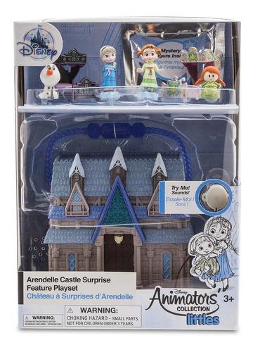 Set Frozen Animators Collection Original Disney