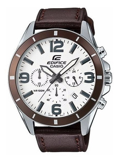 Reloj Casio Efr-553l-7b Hombre Edifice Envio Gratis