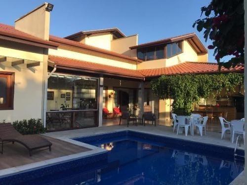 Belíssima Casa De Alto Padrão Em Itanhaém - 6802 | P.c.x