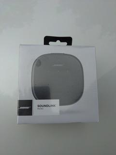 Parlante Bose Soundlink Micro. Inalámbrico