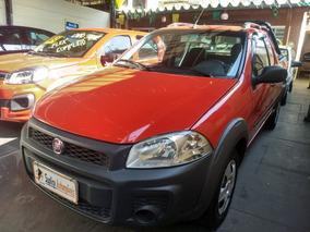 Fiat Strada 1.4 Working Ce Flex 2p