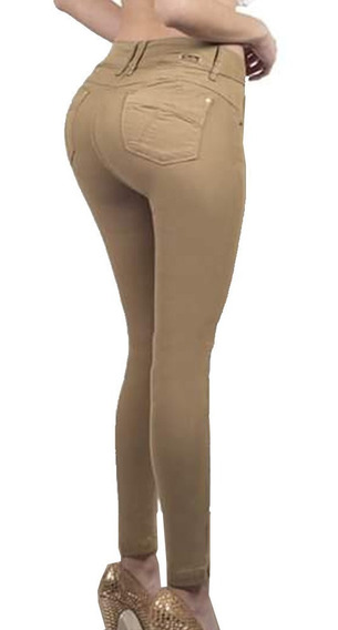 Pantalon Connection Gabardina Jns Dama Mujer