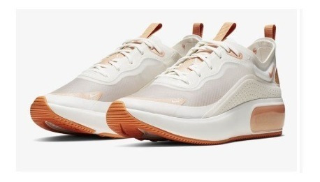 Zapatillas Nike Mujer Air Max Dia Envio Gratis Ci1214104 654