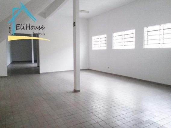 Eli House Imóveis - Galpão - Alugado - Vila Nogueira - 600 M² - Ga00056 - 32699629