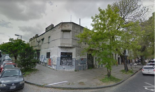 Imagen 1 de 2 de Local En Venta En  La Plata Calle 5 Esq. 41 Dacal Bienes Raices