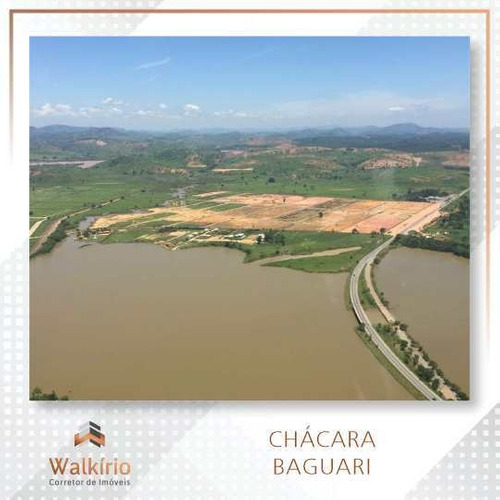 Imagem 1 de 11 de Chácara, Baguari, Baguari - R$ 500 Mil, Cod: 349 - V349