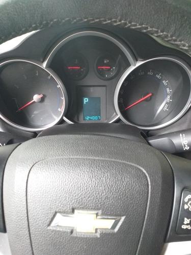 Imagem 1 de 3 de Chevrolet Cruze 2013 1.8 Lt Ecotec 6 Aut. 4p
