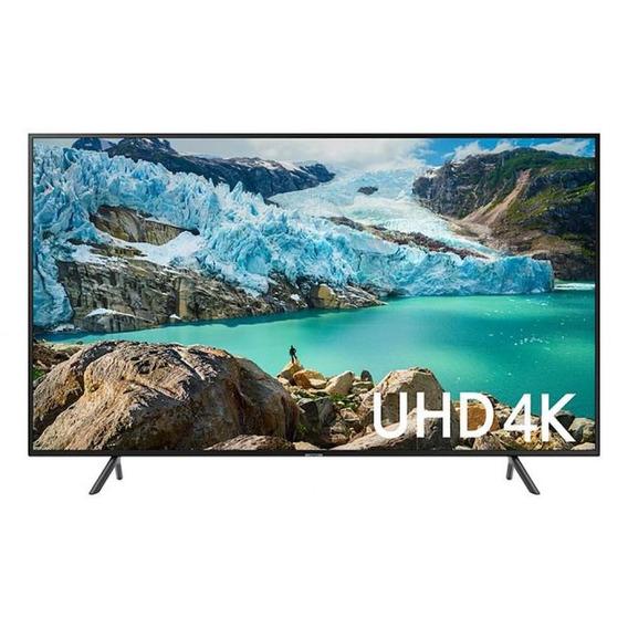 Smart Tv Led 75 Samsung 75ru7100 Ultra Hd 4k