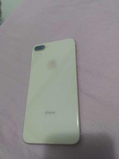 iPhone 8 Plus, Ótimo Estado, Carregador,fone E Caixa 2800