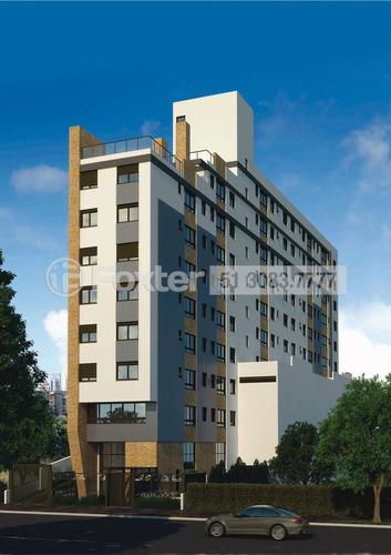 Imagem 1 de 6 de Apartamento, 2 Dormitórios, 75.38 M², Auxiliadora - 207354