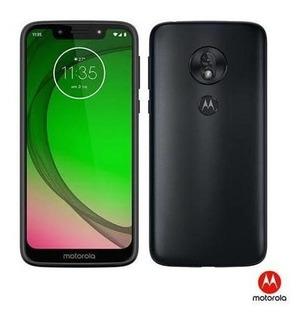 Moto G7 Play Índigo Motorola 5,7 , 4g, 32gb, 13mp Promoção