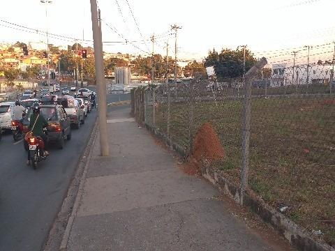 Área Comercial De Esquina - Avenidas Principais - Ar00026 - 2272829