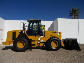 Cargador Frontal Caterpillar 950g 2002