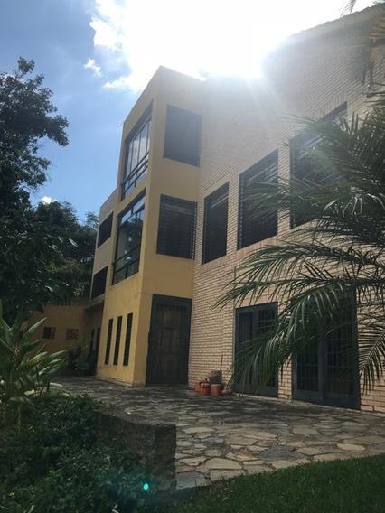 Se Vende Casa 500m2 4h+s/5b+s/4p Caicaguana