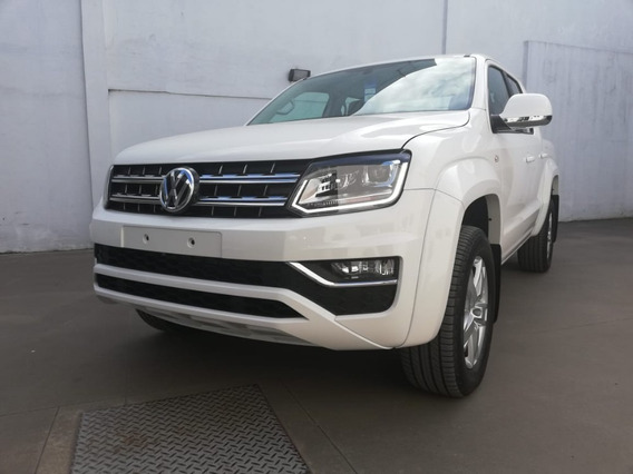 Volkswagen Amarok 2.0 Cd Tdi 180cv Highline