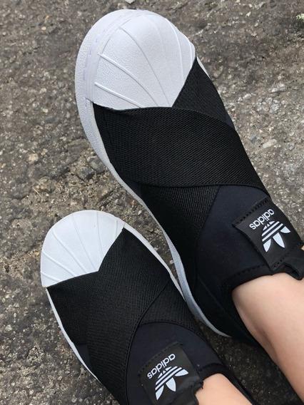 adidas Slip On Superstar