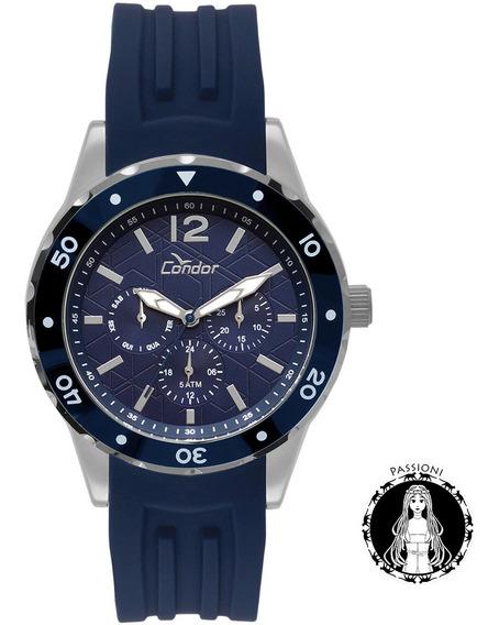 Relógio Condor - Co6p29is/3a C/ Nf E Garantia O