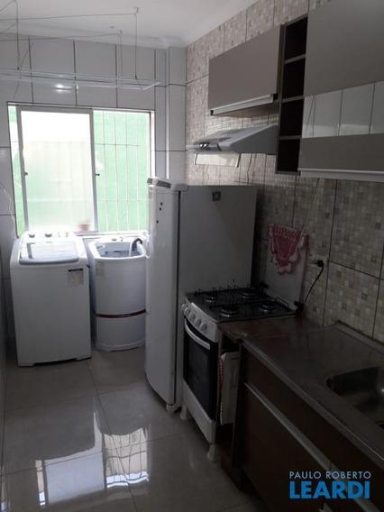 Apartamento - Vila Jerusalém - Sp - 592397